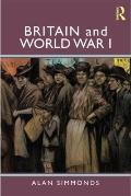 Britain and World War I