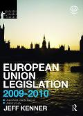 European Union Legislation 2008-2009