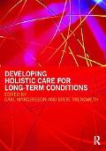 Developing Holistic Care for Long Term Conditions