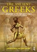 Ancient Greece: History and Culture from Archaic Times to the Death of Alexander