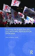 Russian Nationalism in Putin's Russia
