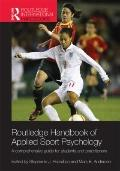 Handbook of Applied Sport Psychology