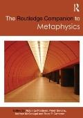 Routledge Companion to Metaphysics