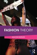 Fashion Theory : An Introduction