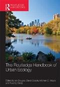 Handbook of Urban Ecology