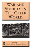 War and Society in the Greek World