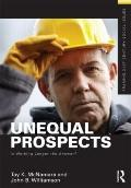 Is Working Longer the Answer : Unequal Prospects for Older Workers