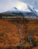 Environmental Security : Approaches and Issues