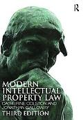 Modern Intellectual Property Law 3/e