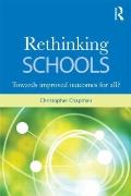Structural Solutions for Educational Improvement: Towards Failure-free Schooling in Challeng...