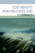 Cost-Benefit Analysis Cases and Materials