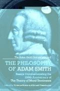 The Philosophy of Adam Smith: The Adam Smith Review, Volume 5