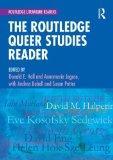 Routledge Queer Studies Reader