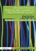 Cross Curricular Teaching and Learning in the Secondary School... : The Centrality of Langua...