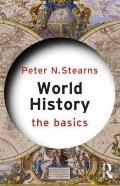 World History : The Basics