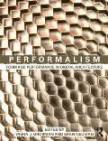 Performalism : Form and Performance in Digital Architecture