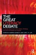 The Great Literacy Debate: A Critical Response to the Literacy Strategy and the Framework fo...