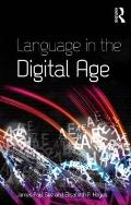 Language in a Digital Age
