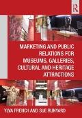 Marketing and Public Relations for Museums and Cultural Heritage Organisations
