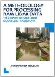 Methodology for Processing Raw LIDAR Data to Support Urban Flood Modelling Framework : UNESC...