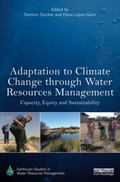 Adaptation to Climate Change through Water Resources Management : Capacity, Equity and Susta...