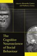 Cognitive Neuroscience of Social Behaviour