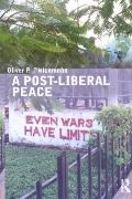 Post-Liberal Peace