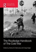 Routledge Handbook of the Cold War
