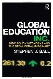 Global Policy Networks Social Enterprise and Edu-Business