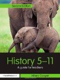 History 5-11: A guide for teachers (Primary 5-11 Series)