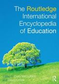 Routledge International Encyclopedia of Education
