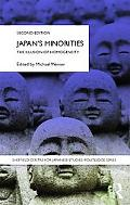 Japan's Minorities: The Illusion of Homogeneity