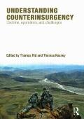 Understanding Counterinsurgency Warfare: Doctrine, Operations and Challenges (Cass Military ...