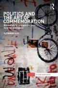 Politics and the Art of Commemoration (Interventions)