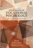 Handbook of Vocational Psychology: Theory, Research, and Practice