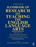 Handbook of Research on Teaching the English Language Arts : Co-Sponsored by the Internation...