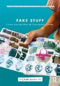Mccounterfeiting Inc : China and the Rise of Counterfeit Goods