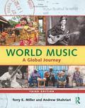 World Music : A Global Journey