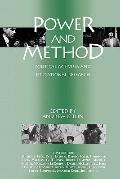 Power and Method Political Activism and Educational Research