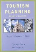 Tourism Planning Basics, Concepts, Cases