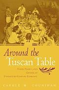 Around the Tuscan Table Food, Family, and Gender in Twentieth Century Florence