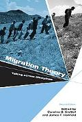 Migration Theory Talking Across Disciplines