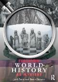 Teaching World History as Mystery