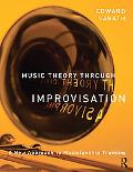 Music Theory Through Improvisation: A New Approach to Musicianship Training