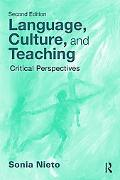 Language, Culture, and Teaching: Critical Perspectives for a New Century, Second Edition