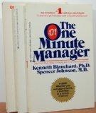The One Minute Manager boxed set