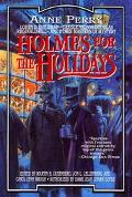 Holmes for the Holidays - Martin H. Greenberg - Hardcover