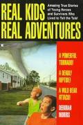 Tornado (Real Kids, Real Adventures #3), Vol. 3