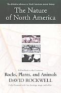 Nature of North America:handbook...
