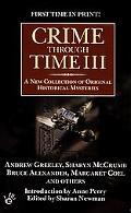 Crime through Time III - Sharan Newman - Mass Market Paperback